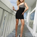 Short Prom Dress 11265